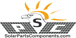 Solar Parts and Components Factory Direct