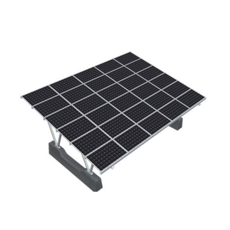 carport solar mounting systems