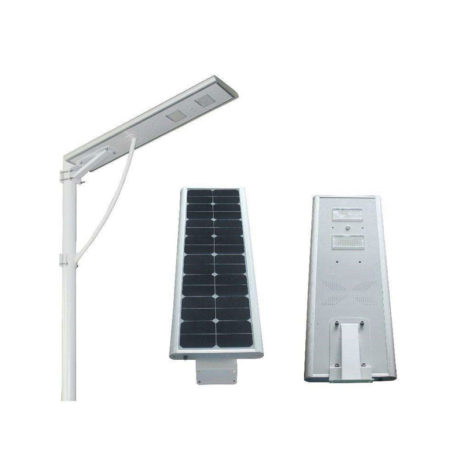 all-in-one solar street lights 25 watts