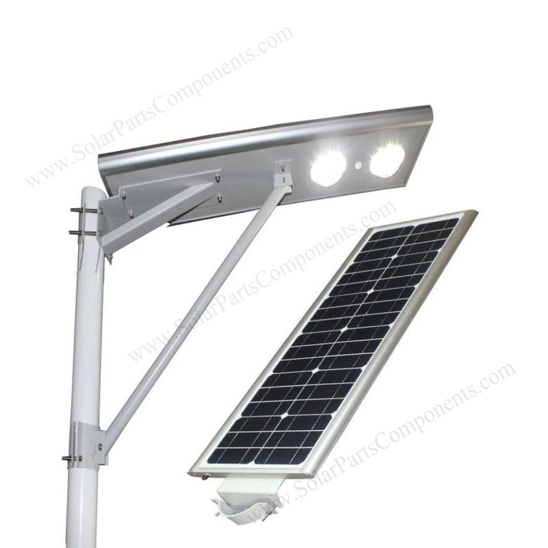 All In One Solar Street Lights 25 W Integrated Photos