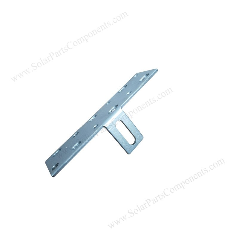 No Welding Solar Spanish Tile Roofing Hooks Base