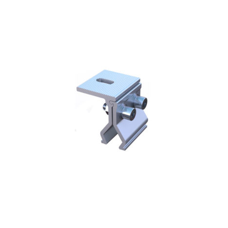 solar stand seam metal roof clamps SPC-002
