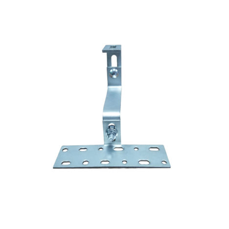 Weldless Solar Spanish tile roof hooks