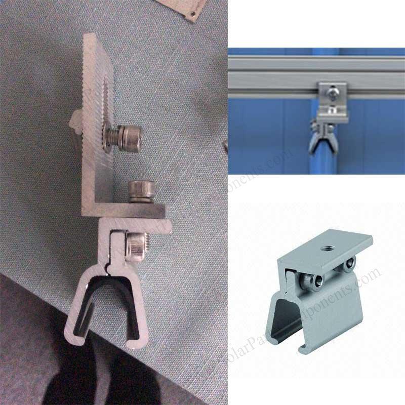 klip lok clamp SPC-001