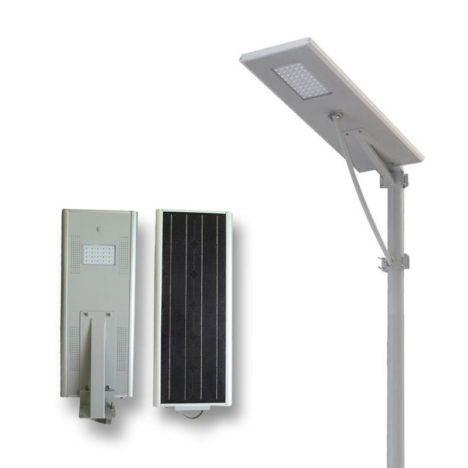 all-in-one solar street lights 15 watts