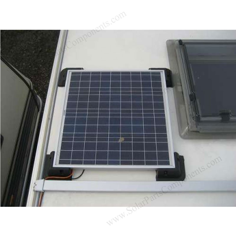 Caravan Mounting Systems Kits And Brackets For Solar