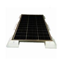 Rv Mounting Systems Kits And Bracket For Solar Panels