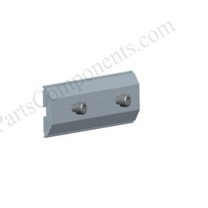 solar panel metal roof mounting splice