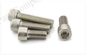 Inner Hex Head Allen Bolt M8