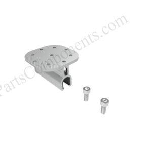 klip-lok roofing bracket sizes