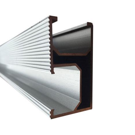 solar mounting rails SPC-R001