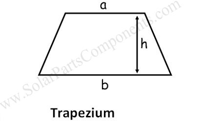 Trapezoid Section