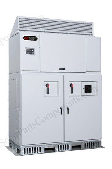 solar power system inverters