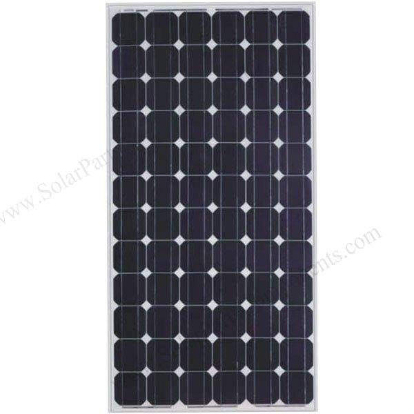 mono crystalline solar panels, PV modules