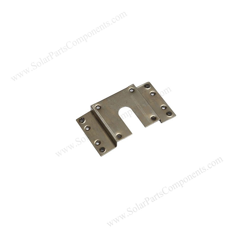 solar panel ground clips / plate / washers model 2B