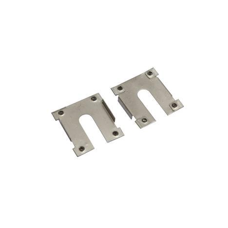 solar panel grounding clips