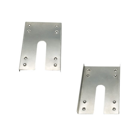 PV Module earthing ground plates 21U