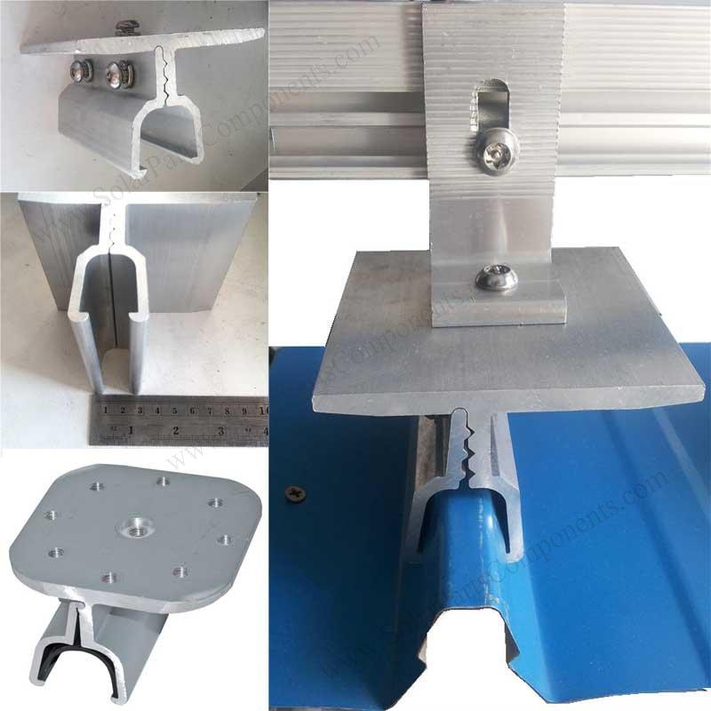 kilp lok pv clamp