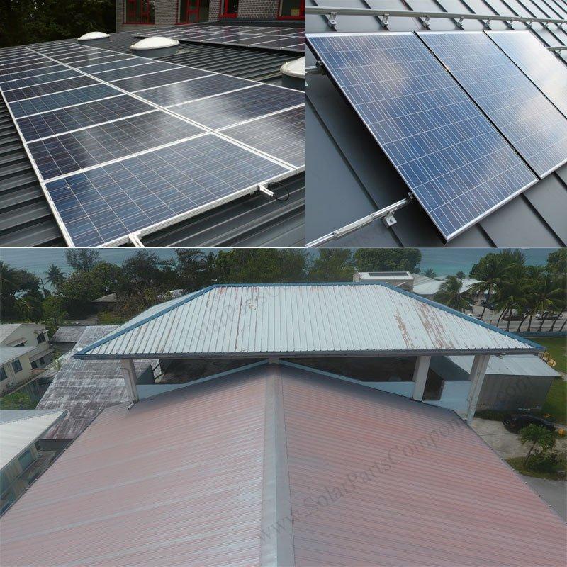 solar power system off grid 8KW