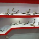 solar tile hooks for solar power expo