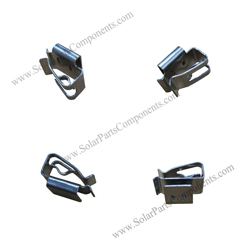 Solar Panel Wire Management Clips